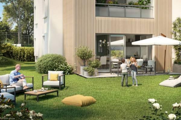ROSHEIM - Annonce Appartement à vendre3 pièces - 63 m²