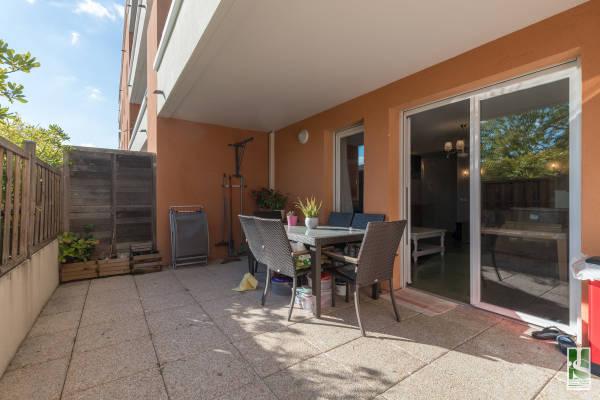 AIX-LES-MILLES - Annonce appartement à vendre