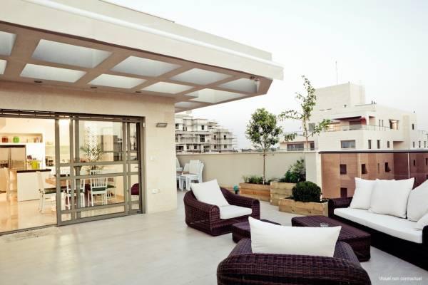CASTELNAU-LE-LEZ - Annonce Appartement à vendre4 pièces - 82 m²