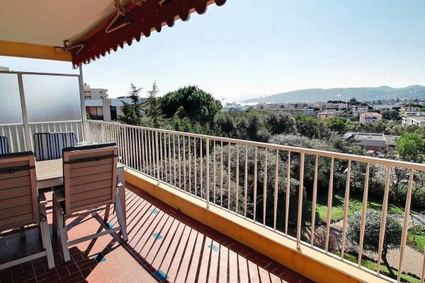 ANTIBES - Advertisement Apartment for sale 3 rooms - 79 m²
