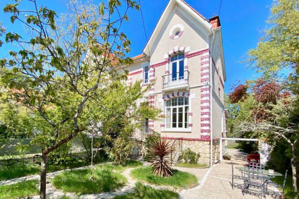 ROYAN - Annonce Maison à vendre8 pièces - 163 m²