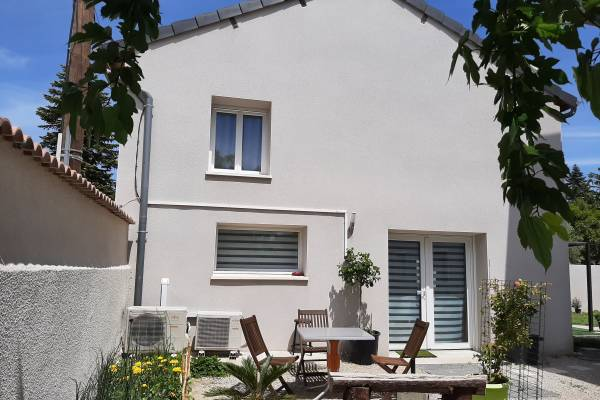 MONTÉLIMAR - Advertisement House for sale99 m²