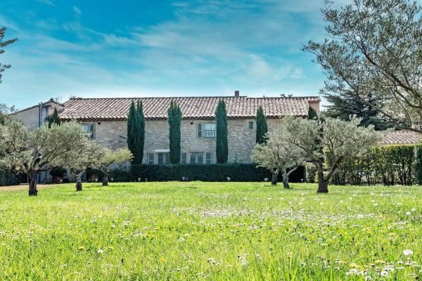 CAVAILLON - Annonce Maison à vendre10 pièces - 350 m²