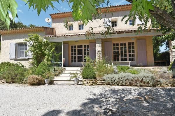 CABRIÈRES D'AVIGNON - Annonce Maison à vendre5 pièces - 120 m²