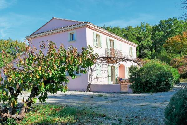 STE-CÉCILE-LES-VIGNES - Annonce Maison à vendre6 pièces - 301 m²