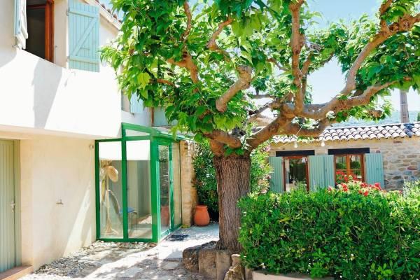STE-CÉCILE-LES-VIGNES - Annonce Maison à vendre4 pièces - 122 m²