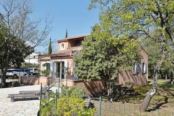 LACOSTE - Annonce Maison à vendre8 pièces - 130 m²