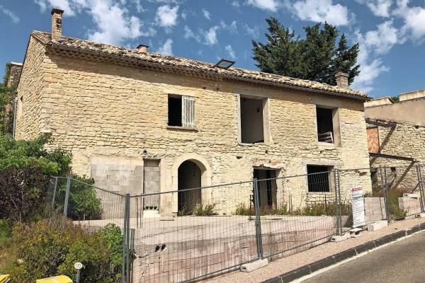 CRILLON-LE-BRAVE - Annonce Maison à vendre4 pièces - 165 m²