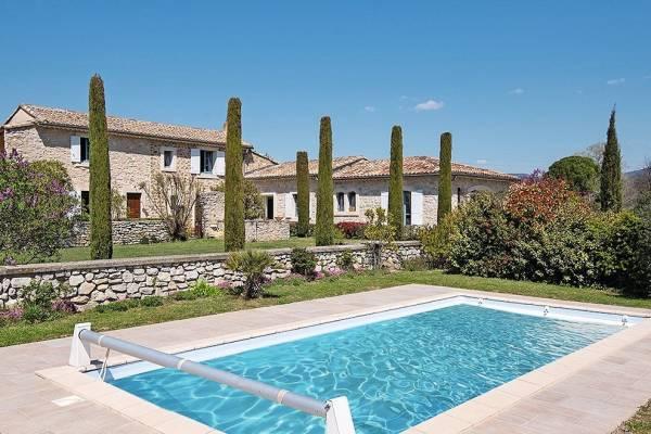 VAISON-LA-ROMAINE - Annonce Maison à vendre5 pièces - 210 m²