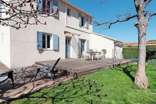 APT - Annonce Maison à vendre6 pièces - 112 m²