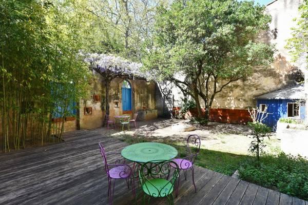 UZÈS - Annonce Maison à vendre8 pièces - 180 m²