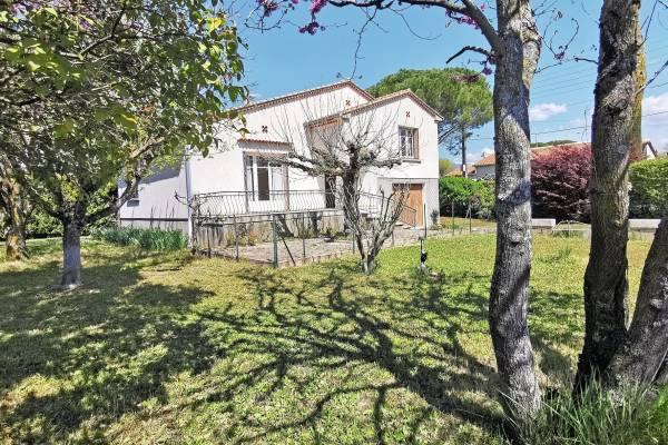 VALRÉAS - Annonce Maison à vendre5 pièces - 92 m²