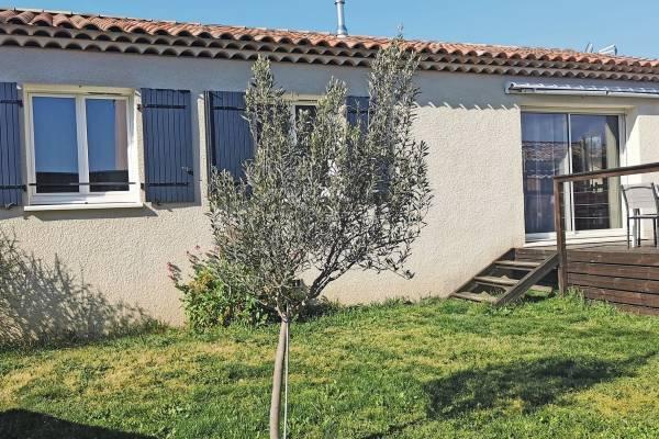 VALRÉAS - Annonce Maison à vendre5 pièces - 87 m²