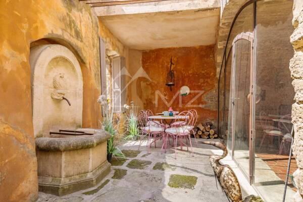 BONNIEUX - Annonce Maison à louer5 pièces - 150 m²