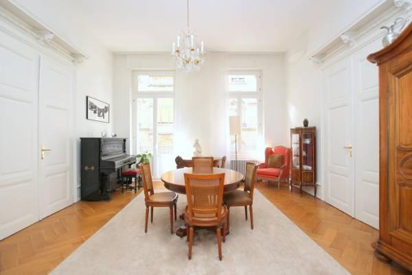 STRASBOURG - Annonce Appartement à vendre7 pièces - 257 m²