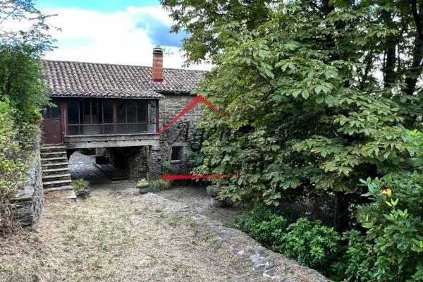 MALBOSC - Annonce maison à vendre