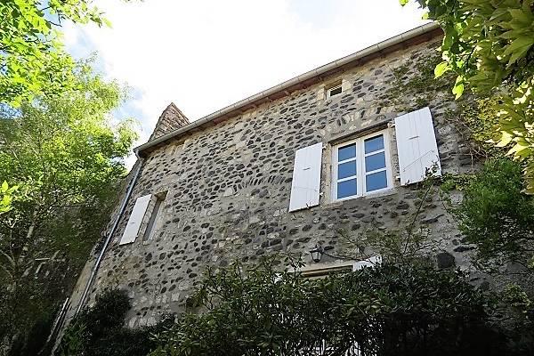 ALBA LA ROMAINE - Annonce Maison à vendre10 pièces - 200 m²