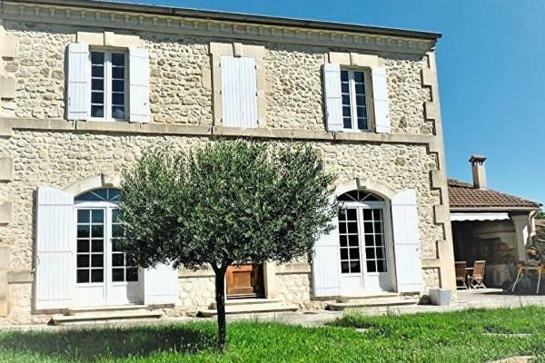 ROGNONAS - Annonce maison à vendre