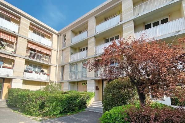 AIX-EN-PROVENCE - Annonce Appartement à vendreStudio - 29 m²