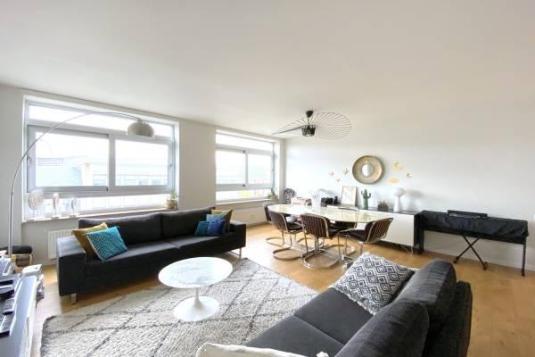 STRASBOURG - Annonce Appartement à vendre5 pièces - 121 m²