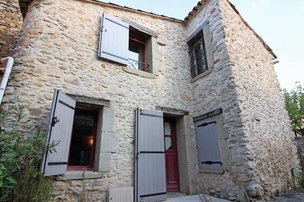 ST-SATURNIN-LÈS-APT - Annonce Maison à vendre5 pièces - 125 m²