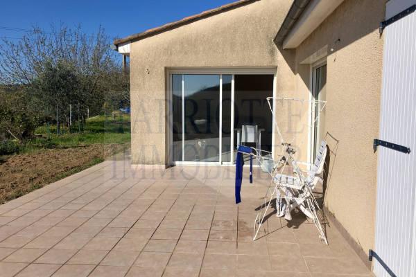 ST THOME - Annonce Maison à vendre4 pièces - 85 m²