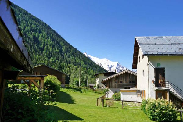 CHAMONIX-MONT-BLANC - Annonce Maison à vendre4 pièces - 123 m²
