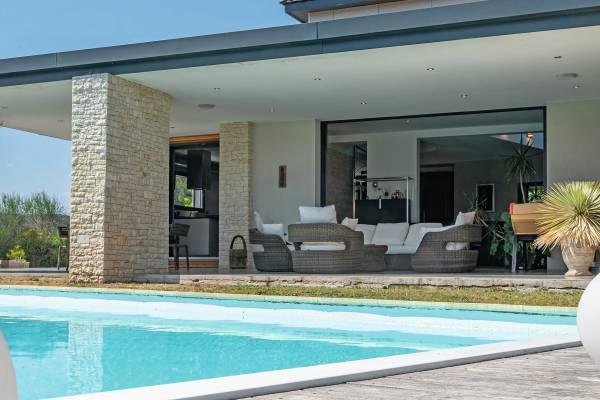ANDUZE - Annonce Maison à vendre
