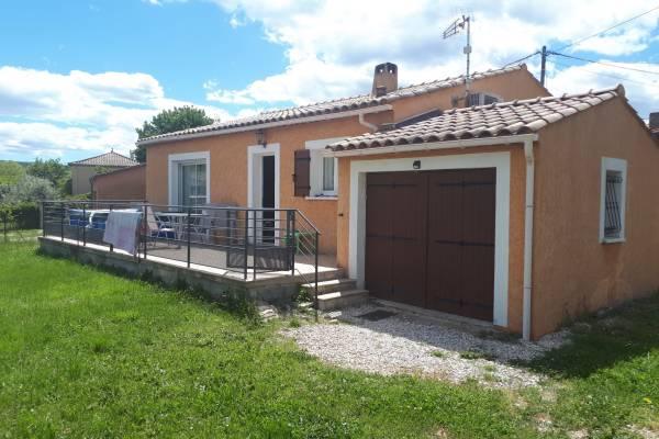 LES VANS - Annonce Maison à vendre5 pièces - 80 m²