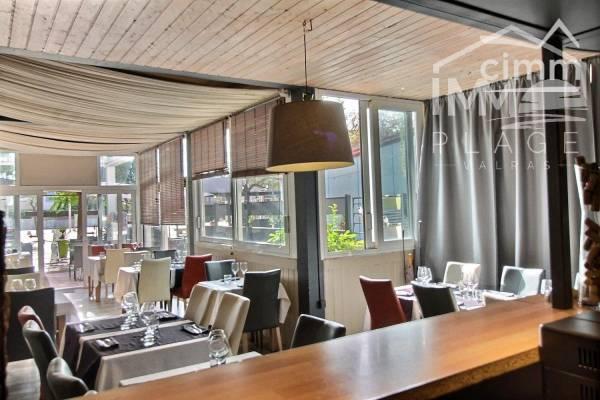 PORTIRAGNES - Annonce Commerce à vendre3 pièces - 90 m²