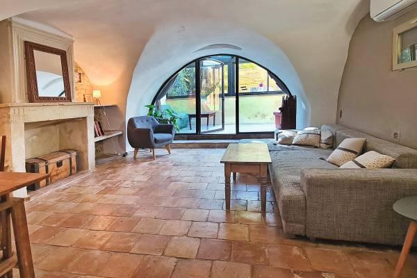 UZÈS - Annonce Appartement à vendre3 pièces - 79 m²