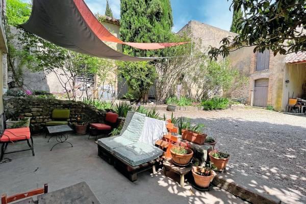 VAISON-LA-ROMAINE - Annonce Maison à vendre