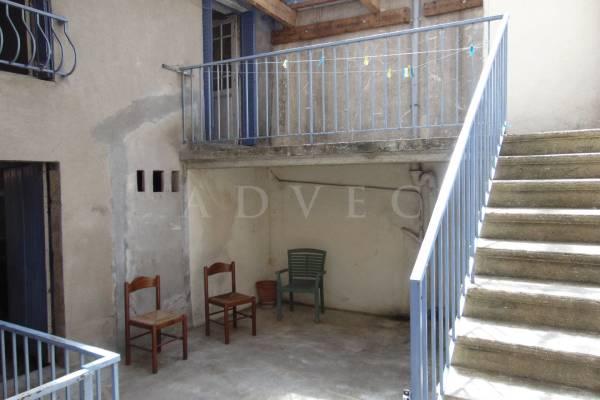 ST ANDEOL DE VALS - Annonce Bien à vendre123 m²