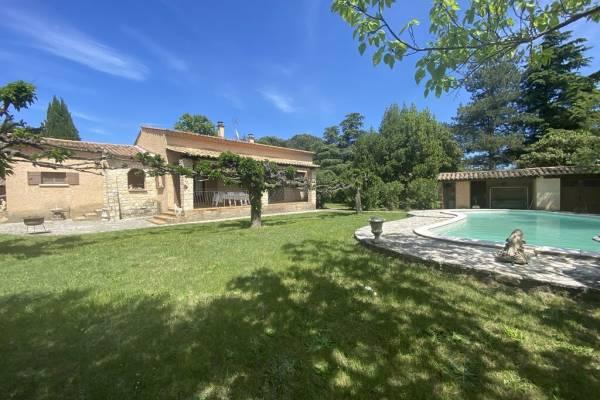 UZÈS - Annonce Maison à vendre5 pièces - 113 m²
