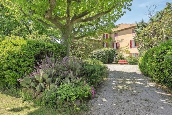 AIX-EN-PROVENCE - Annonce Maison à vendre15 pièces - 650 m²