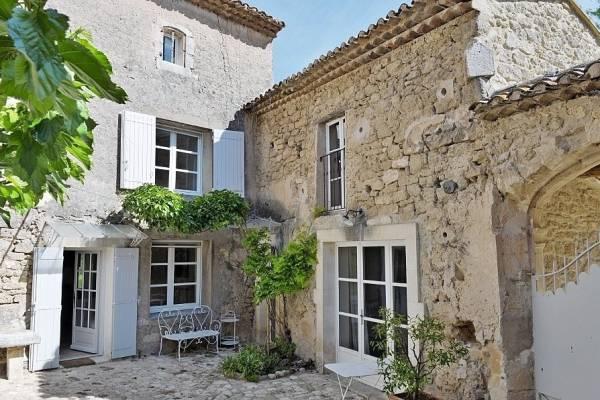 OPPÈDE - Annonce Maison à vendre10 pièces - 330 m²