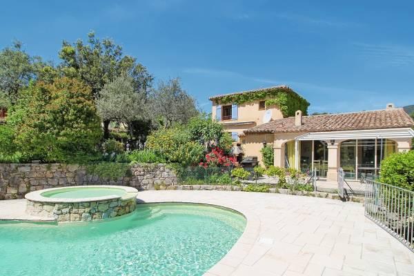 SEILLANS - Annonce maison à vendre