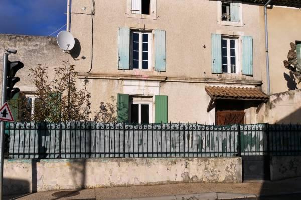 STE-CÉCILE-LES-VIGNES - Annonce Maison à vendre6 pièces - 247 m²