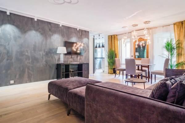 AIX-EN-PROVENCE - Annonce Appartement à vendre6 pièces - 107 m²