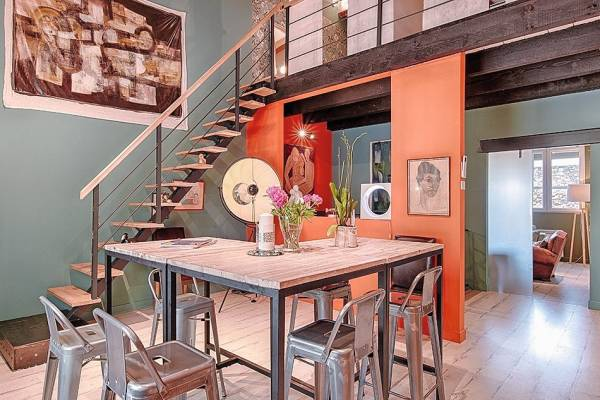 MONTEUX - Annonce Maison à vendre5 pièces - 130 m²