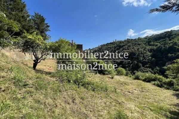 NICE - Annonce terrain à vendre5133 m²