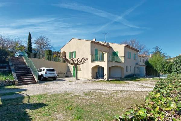 AIX-EN-PROVENCE - Annonce Maison à vendre6 pièces - 180 m²
