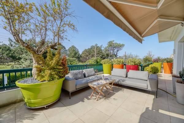 BIARRITZ - Annonce Maison à vendre9 pièces - 270 m²