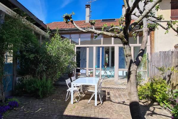 BELLEY - Annonce Maison à vendre7 pièces - 145 m²