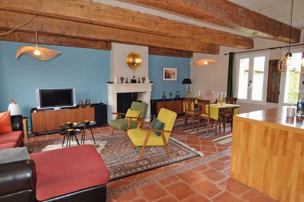ST-RÉMY-DE-PROVENCE - Annonce Maison à vendre6 pièces - 140 m²