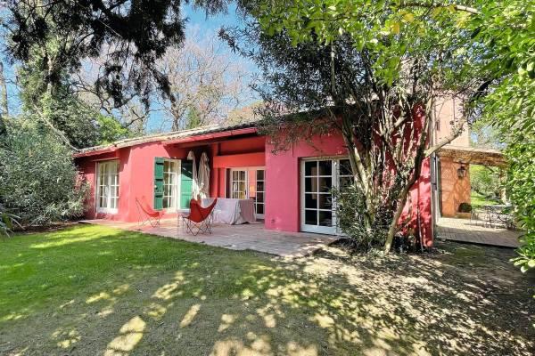 JONQUIÈRES - Annonce Maison à vendre6 pièces - 162 m²