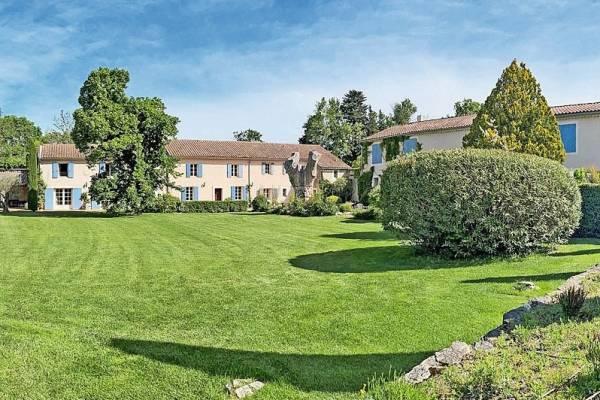 PERNES-LES-FONTAINES - Annonce Maison à vendre840 m²