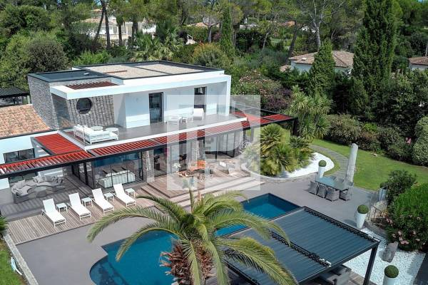 MOUGINS - Advertisement House for sale5 rooms