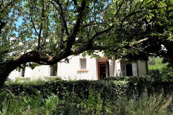 LARGENTIERE - Annonce Maison à vendre7 pièces - 110 m²