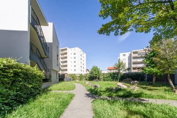LYON 8EME - Annonce Appartement à vendre3 pièces - 59 m²